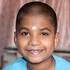 Healthcare Charities Inc Athul Manoj