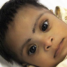 Healthcare Charities Inc Baby of Mini